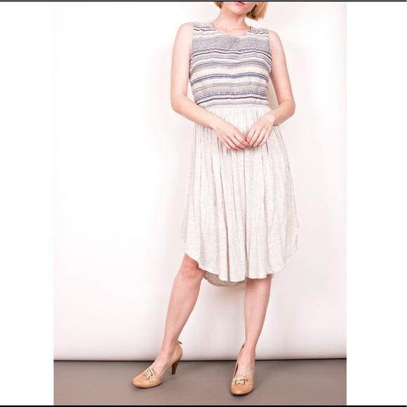 30b1ab32b9ed6 Anthropologie Dresses & Skirts - Anthropologie Dolan Left Coast Sabado dress